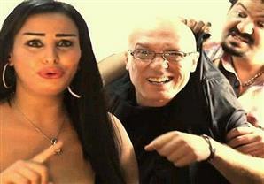 """تامر أمين يعرض: مشاهير تورطوا مع بطلة كليب """"سيب إيدي"""""""