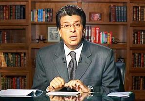 خالد منتصر: هناك من يتربص بي وبالإسلام بنشر تصريحات مسيئة