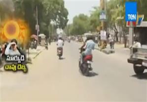 موجة حارة فى الهند تقتل 335 شخصاً والحكومة تضطر لتغيير ساعات العمل