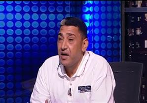 """ابن عم """"أبو تريكة"""" يكشف حقيقة مشاركته في اعتصام رابعة"""