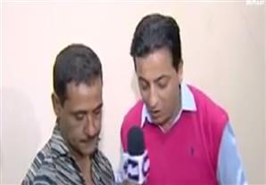 """المتهم الثانى في القضية """"سندس"""" يثير دهشة احمد رجب بسبب طريقته"""