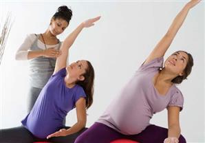 مفاجأة.. التمارين الرياضية  تزيد فرص الحمل لدى السيدات