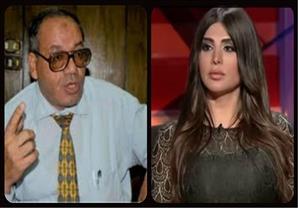 نبيه الوحش المحامى يتقدم ببلاغ  لوزير الداخلية لطرد رغد سلامة من مصر