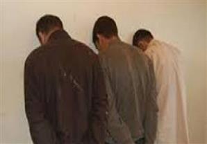 ضبط 3 أشقاء بالعريش متورطين في أعمال إرهابية