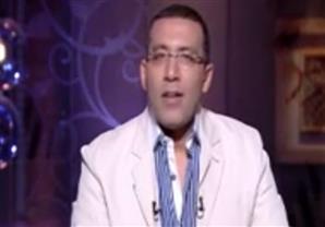 خالد صلاح: أسامة الغزالي حرب لن يرضى بحبس أحمد موسى