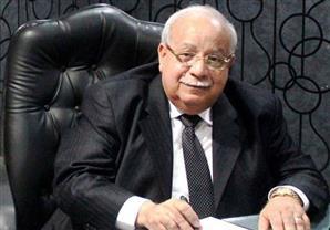 """""""الحركة الوطنية"""": السيسي لم يتطرق لموضوع عودة شفيق في اجتماع الأحزاب"""