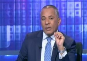 أحمد موسى: 5 أشخاص فقط في مصر يفهمون المتآمرين