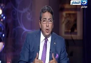 محمود سعد:الرئاسة تخصص بريد إلكتروني للتواصل بين السيسي والمواطنين