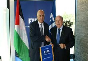 نتنياهو  محذرا: تعليق عضوية إسرائيل سيؤدي إلى انهيار الفيفا