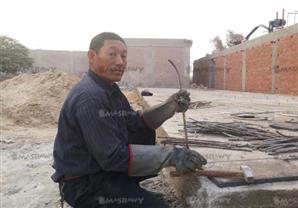 تزايد العمال الأجانب المخالفين في مصر يرفع معدلات البطالة..( تحقيق)