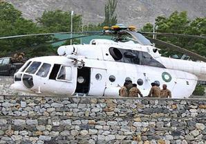مقتل سفيري الفلبين والنرويج في باكستان في تحطم مروحية عسكرية
