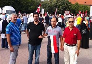 الجاليات المصرية في أوروبا تعلن دعمها لمشروع قانون تنظيم الهجرة