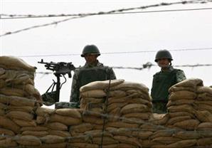 أقوى 7 ضربات أمنية حققتها قوات حرس الحدود على مدار عام ونصف
