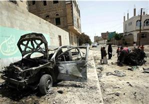 الصليب الأحمر يعلن أحياء في عدن ''مناطق موبوءة بحمى الدانغ''