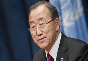 الأمم المتحدة تعلن هدنة إنسانية في اليمن بدءا من الجمعة