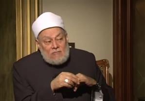 """بالفيديو - علي جمعة: السيسي هو الأمير.. ومخالفته """"معصية"""" لله ورسوله"""