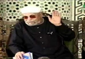 الشيخ الشعراوى يشرح جزاء القتل العمد