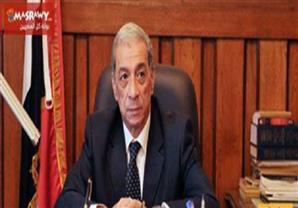 وفاة النائب العام المستشار هشام بركات متأثراً باصابته