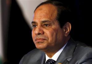 """مصادر: السيسي يتابع الوضع في سيناء.. و""""الأعلى للقوات المسلحة"""" لم يجتمع بعد"""
