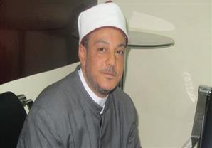 الشيخ ميزو : أنا مع ابادة الإخوان من الدولة نهائيا