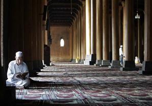 كيف يشعر المسلم بليلة القدر؟