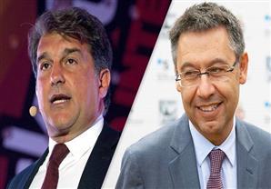 """""""استقيلوا فورا لبقاء ميسي"""".. رئيس برشلونة السابق يوجه رسالة لبارتوميو"""