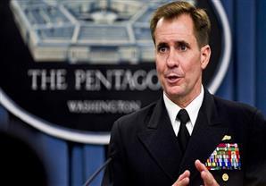 واشنطن تؤكد دعمها الراسخ لحكومة مصر في معركتها ضد الإرهاب