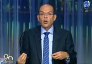 شردي للمسؤلين: اللي مش هيشتغل بعد افتتاح القناة هيروح
