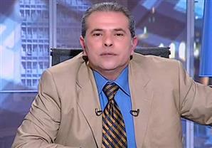 توفيق عكاشة : مرسي أبلغني بحدوث كارثة يوم الأربعاء