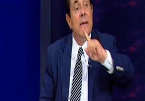 شاهد سبب بكاء محمود معروف على الهواء
