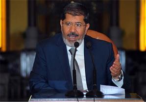"""اول لقاء مع """"الراجل بتاع المعادى"""" الذى ذكره """"مرسى"""" فى خطابه"""