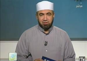 """الشيخ احمد الصباغ """"ثمار الاستغفار"""""""