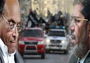 """دينا رامز: تصريحات """"المرزوقي"""" حول إعدام """"مرسي"""" تثير جدلاً واسعاً"""