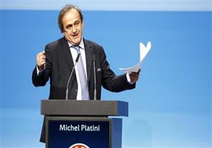 رسميا- بلاتيني يعلن ترشحه لرئاسة فيفا