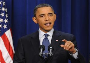 باراك أوباما يلقى أول خطاب لرئيس أمريكي من منصة الإتحاد الأفريقي