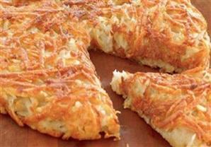 طريقة عمل بطاطس روستو - الشيف أيمن عفيفي
