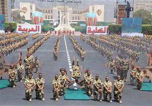 اليوم.. السيسي يشهد حفل تخرج دفعة جديدة من طلاب الكليات العسكرية