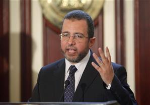 الوقائع المصرية تنشر قرارًا بتوقيع هشام قنديل.. ومصدر: ليس خطأ مطبعيًا