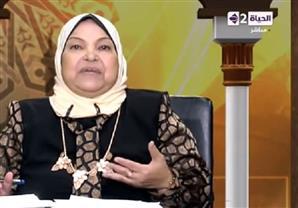 """د.سعاد صالح """" كفارة القسم بالله باطلًا"""""""