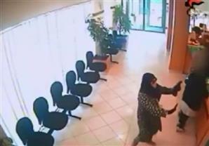 محاولة السطو على بنك المغرب بميلانو من قبل عصابة إيطالية خطيرة ومشهورة