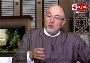 الشيخ خالد الجندي - حكم التشفي في الموت ؟