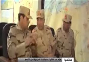 هيثم عبدالفتاح: المصريون أصبحوا على قلب رجل واحد