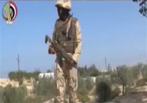 خبير عسكري: القوات المسلحة أفقدت العدو أهدافه