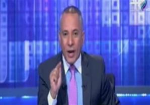 أحمد موسى يكشف عن دول ووسائل اعلام شاركت في احداث الشيخ زويد