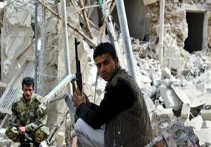"""الحرب في اليمن: """"مقتل 30 مدنيا في غارة سعودية"""" على سوق بمحافظة حجة"""