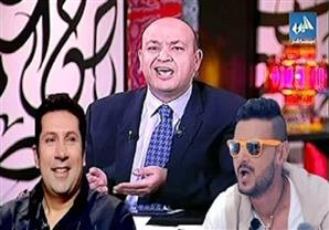 عمرو أديب: برنامج هانى رمزى هبوط اضطرارى افضل من رامز جلال