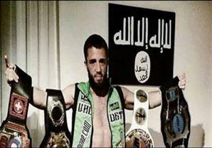 وفاة بطل ملاكمة سابق بعد انضمامه إلى داعش