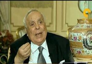 وفاة الدكتور عبد القادر حاتم رئيس وزراء مصر الأسبق عن عمر يناهز 97 عاماً