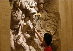 الصين تحتفل بذكرى بداية حرب المقاومة ضد العدوان الياباني