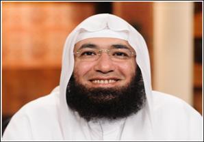 """الشيخ محمود المصري: ماذا فعل النبي بالرجل الذي قال """" اللهم إنك عبدي  وأنا ربك """""""